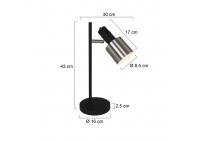 Fjorgard  Table Lamp