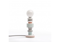 Moresque Turnot - Table Lamp