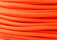 Kabel pomarańczowy odblaskowy