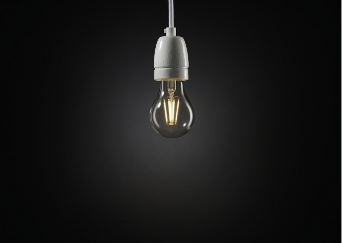 Multibulb W Led Decorative Light Bulb
