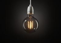 Żarówka Dekoracyjna Sfera Big LED