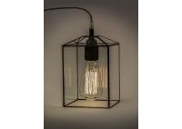 """""""Square"""" Lamp"""