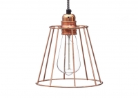 Cage Lamp W5 -