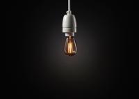 Żarówka Dekoracyjna Edison Small