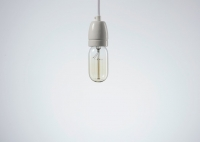 Tube Decorative Light Bulb