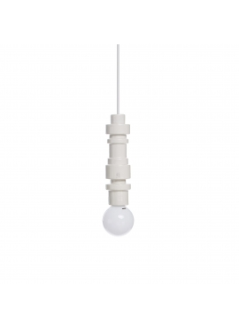 Lampa Wisząca Turn - Wzór 1