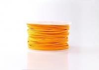 Kabel żółty soczysty