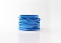kabel niebieski
