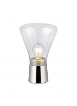 Lampa Biurkowa Jack Chrome