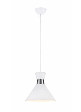 Lampa Wisząca Waist White