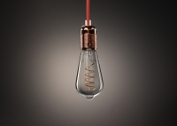 Edison Spiral LED Decorative Bulb