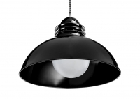ByLight Soul Lamp 04 - Black