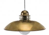 Lampa Bylight Soul 02 - galwanizowana