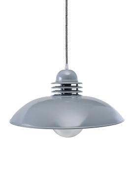 Lampa Bylight Soul 02 Szara