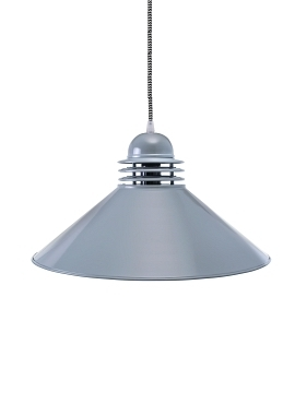 Bylight Soul Lamp 03 - Grey
