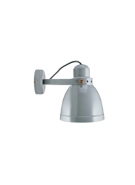 Wall Loft Lamp T14 Grey