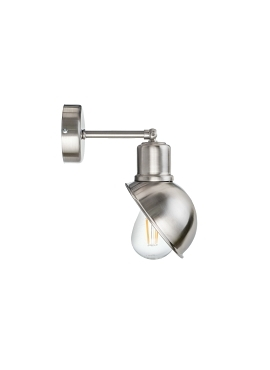 Wall Loft Lamp T55 Nickel