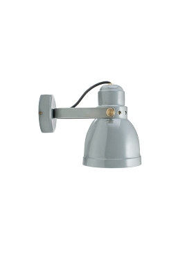 Wall Loft Lamp T15 Grey