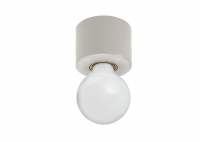 Wall Loft Lamp T25 Grey