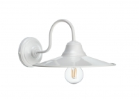 Wall Loft Lamp T53 White
