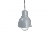 ByLight Punk Lamp Grey