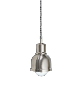 ByLight Punk Lamp Nickel