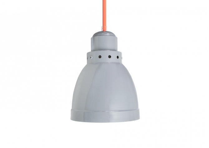 ByLight T14 Lamp Grey