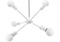 Rhythm Lamp White