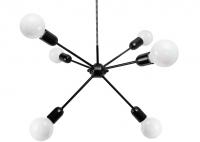 Lampa Rhythm Czarna