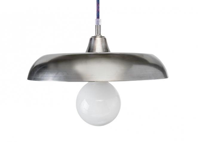 ByLight Raw U Lamp