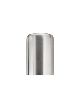 Bylight Brushed Nickel Lamp Holder 02