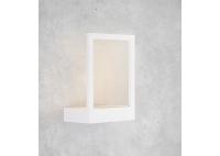 Pablo White Wall Lamp