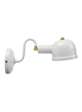 Kinkiet Loft ByLight T60 Biały