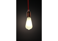 Edison MILK LED Decorative Light Bulb 4W