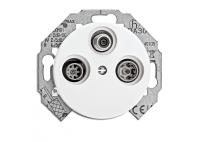 Antenna Socket SAT THPG Ceramic