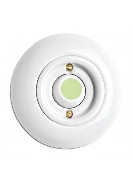 włącznik kołyskowy Lumi THPG PT ceramiczny