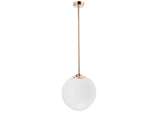 ByLight B25 Brass Lamp