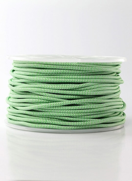 White Coloured Cord