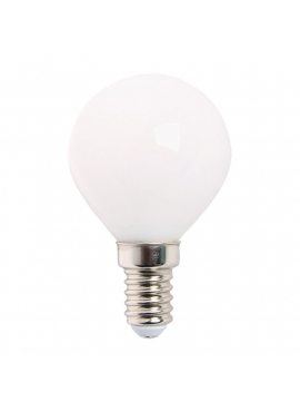 Milk E14 Light Bulb