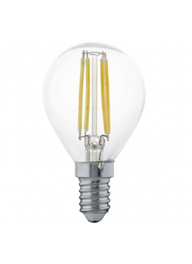 Żarówka Clear E14 LED 4 W