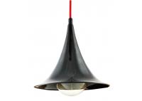 ByLight T14 Lamp Raw Steel