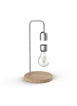 Allocacoc Levitating Lamp - Lampka biurkowa