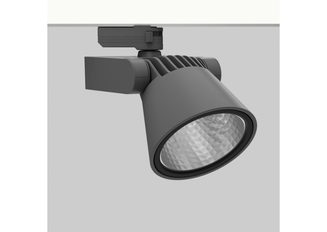 Zylinder Ultra 4000 - Biały/Czarny/Szary