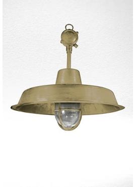 Lampa TM20