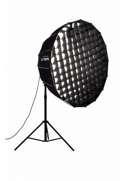 GRID FOR PARABOLIC SOFTBOX OF 120CM