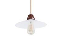 Loft Lamp Jazz Glass