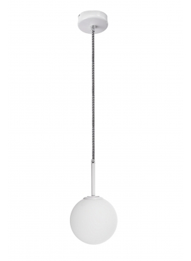 Lampa ByLight Ball White