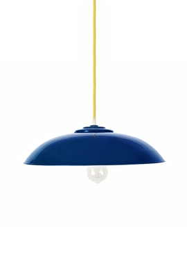 ByLight B03 Lamp Navy Blue