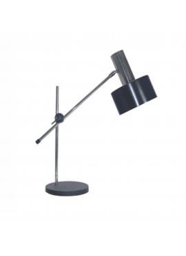 Restaurowana lampa biurkowa 03