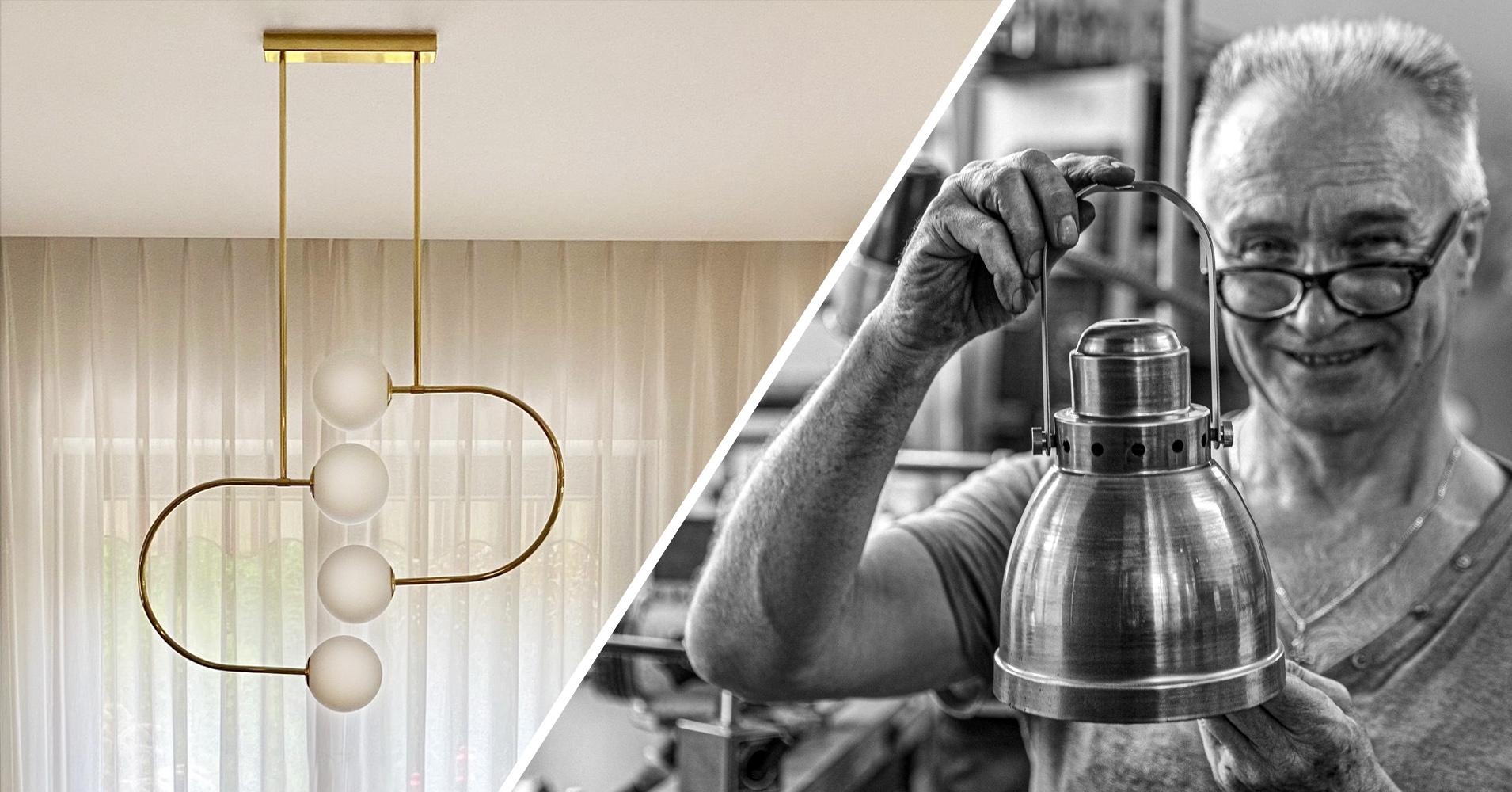 lampy na zamówienie